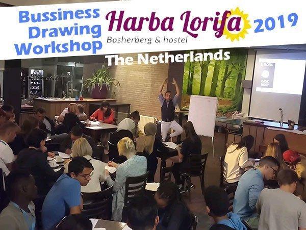 Business-drawing-Harba-Lorifa-curiou piyuesh