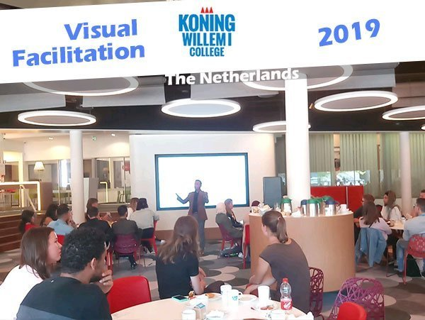 Business-drawing-workshop-Technical-Univresity-Koning-willem-1-College-curious piyuesh