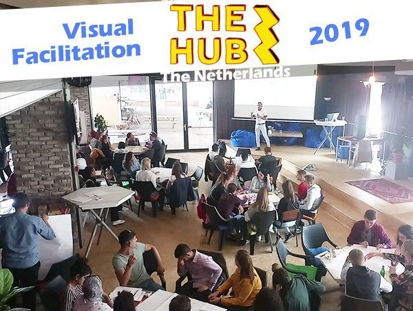 Business-drawing-workshop-The-Hub-Eindhoven-curious piyuesh