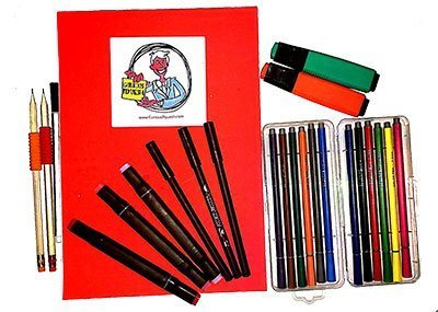 Business Drawing kit