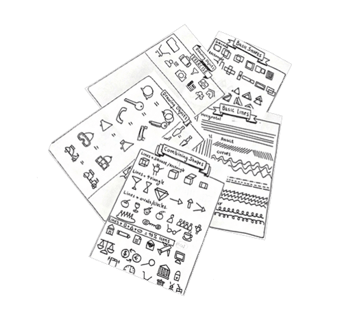 elements of business drawing-min