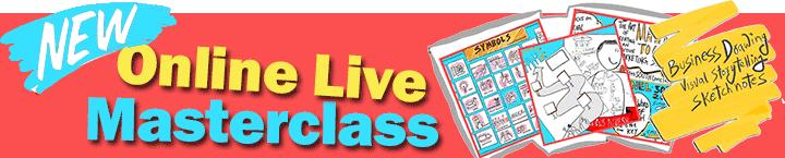 Online-Live-Masterclass-Visual-Thinking