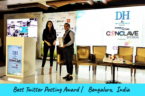 Best-Twitter-Award-Piyuesh-Modi-founder-of-curiouspiyuesh
