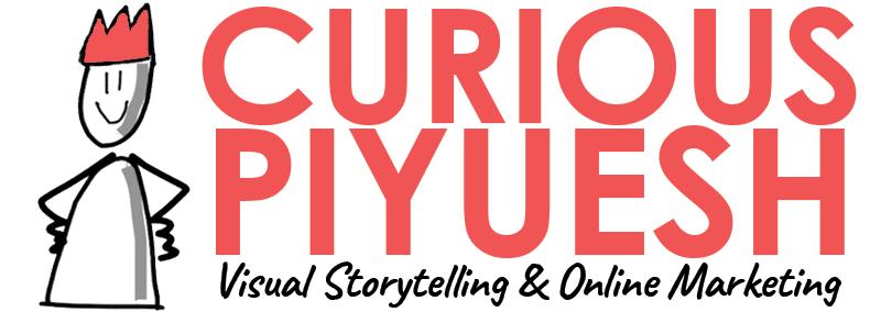 Visual Storytelling and Online Marketing by Piyuesh Modi
