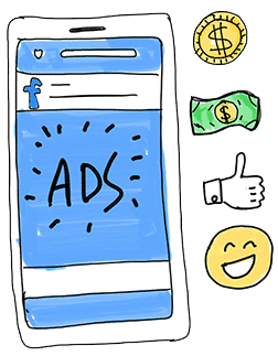 Facebook-ad-icon-and-doodle-colored1