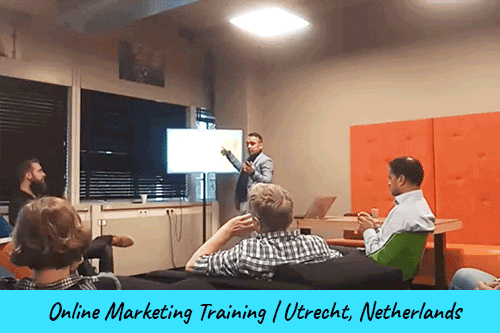 Piyuesh-Modi-Online-Marketing-Training-Utrecht