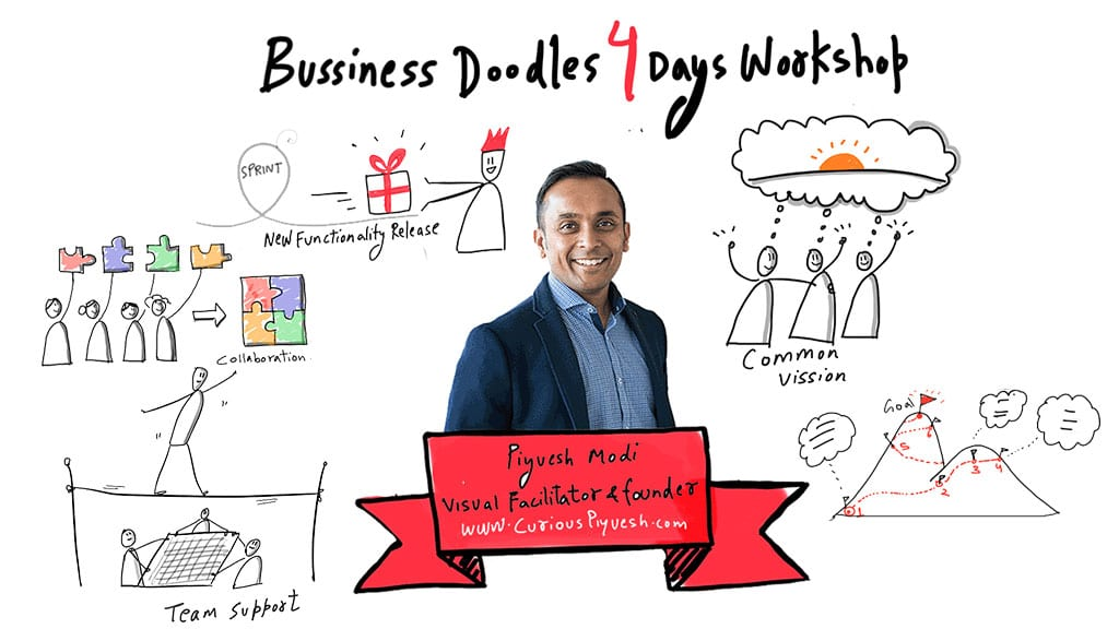Business-Doodles-4-days-workshop-banner