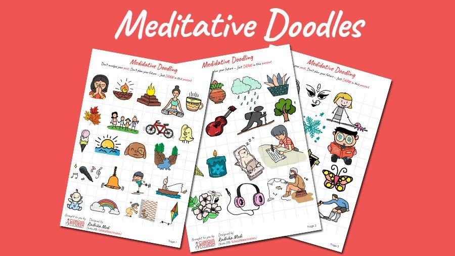 Meditative-Doodles-by-Curious-Piyuesh