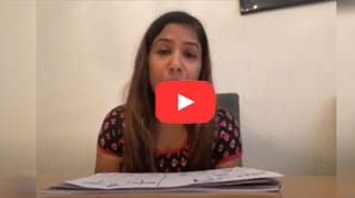 Kinjal Testimonial for 4 Days of Business Doodles